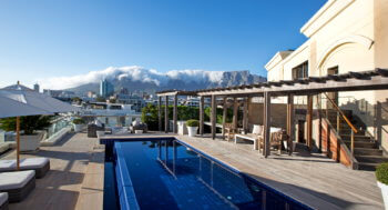 The One Above: Luxury Penthouse Accommodation in Cape Town - The Royal Portfolio