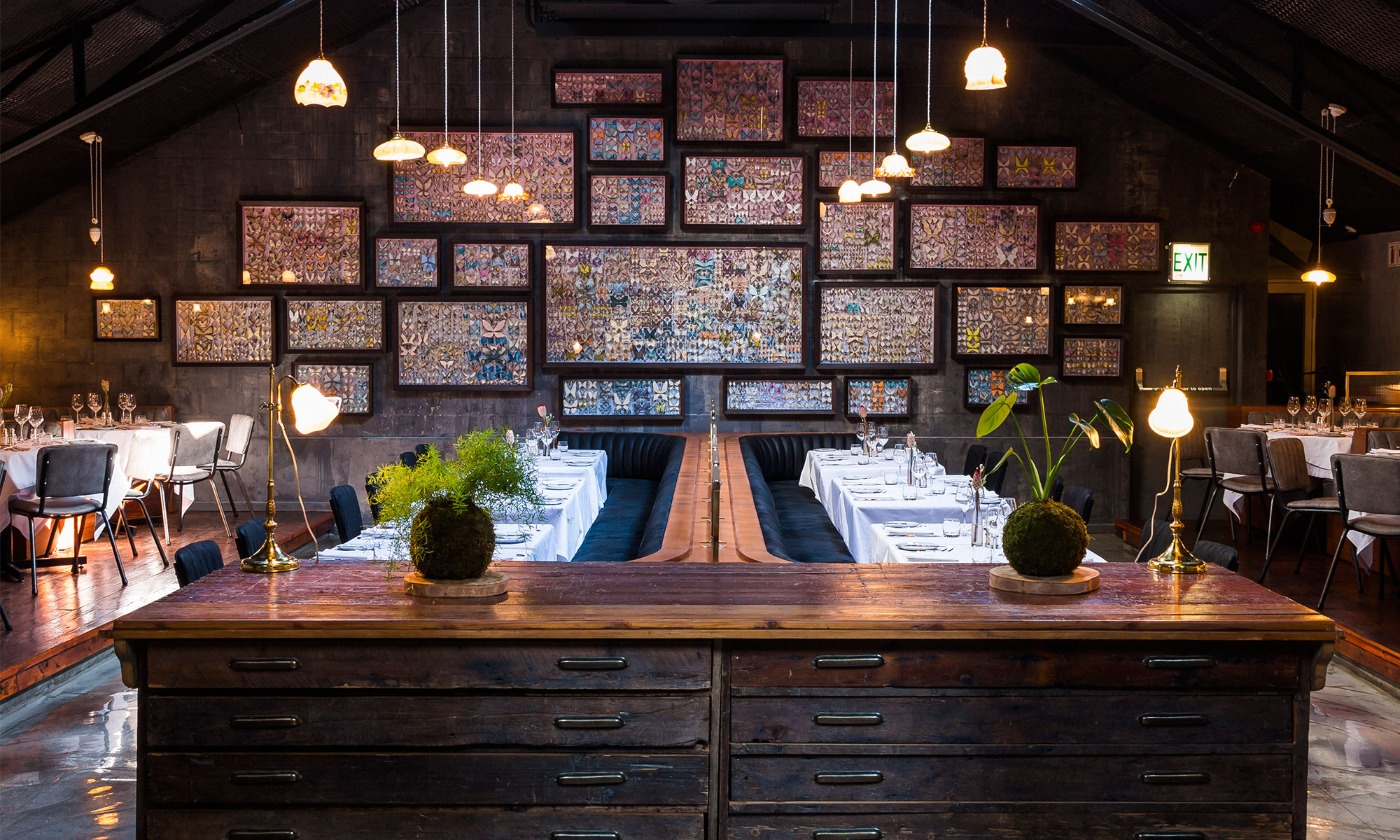 The Top 20 Restaurants In Cape Town The Royal Portfolio