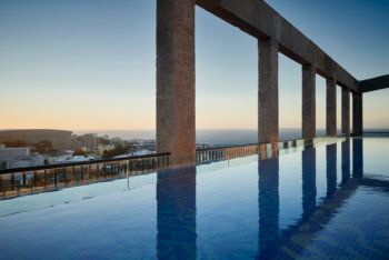 Luxury Hotel Cape Town - The Silo