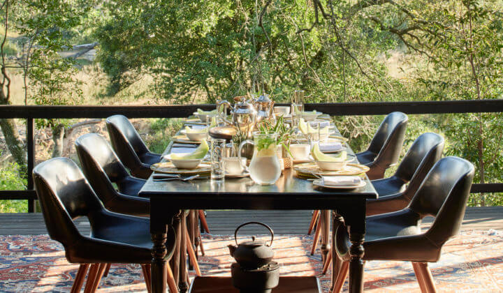 dining-luxury-safari-kruger