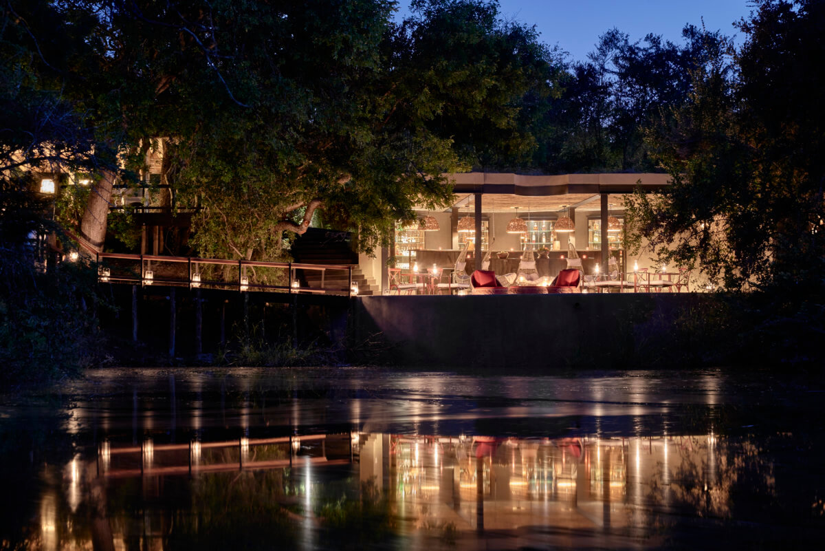bar, luxury, kruger