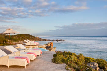 Luxury hermanus hotel accommodation