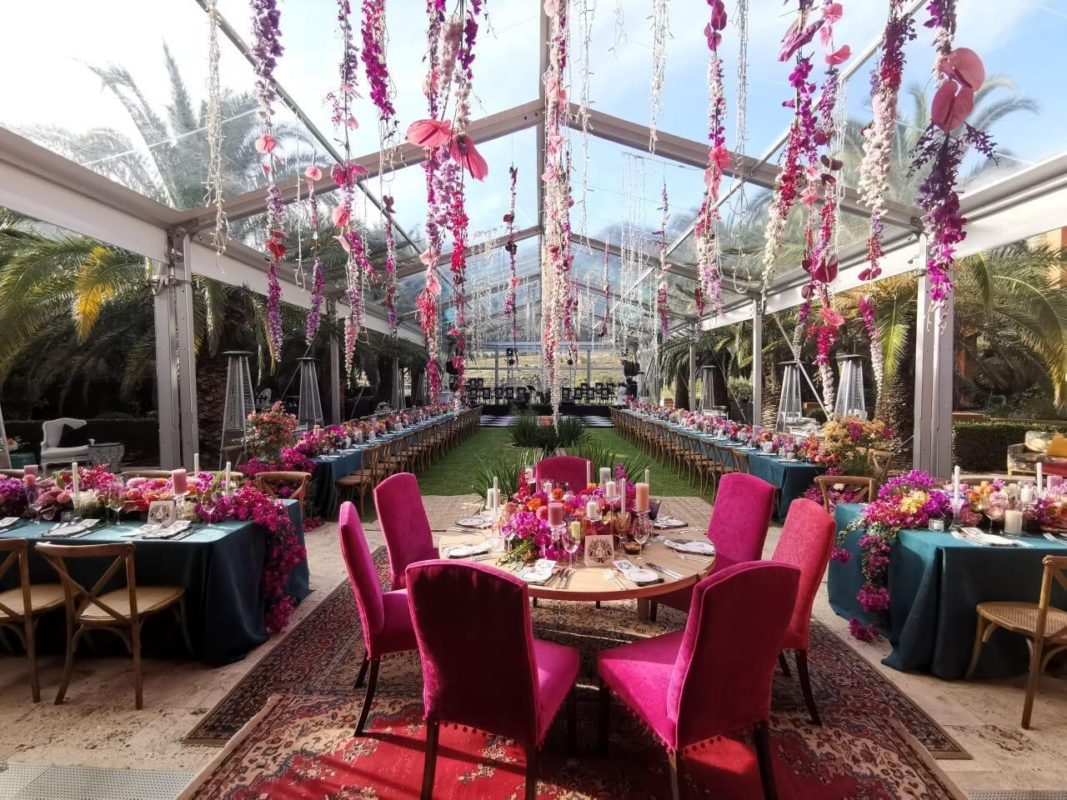 Events at La Residence